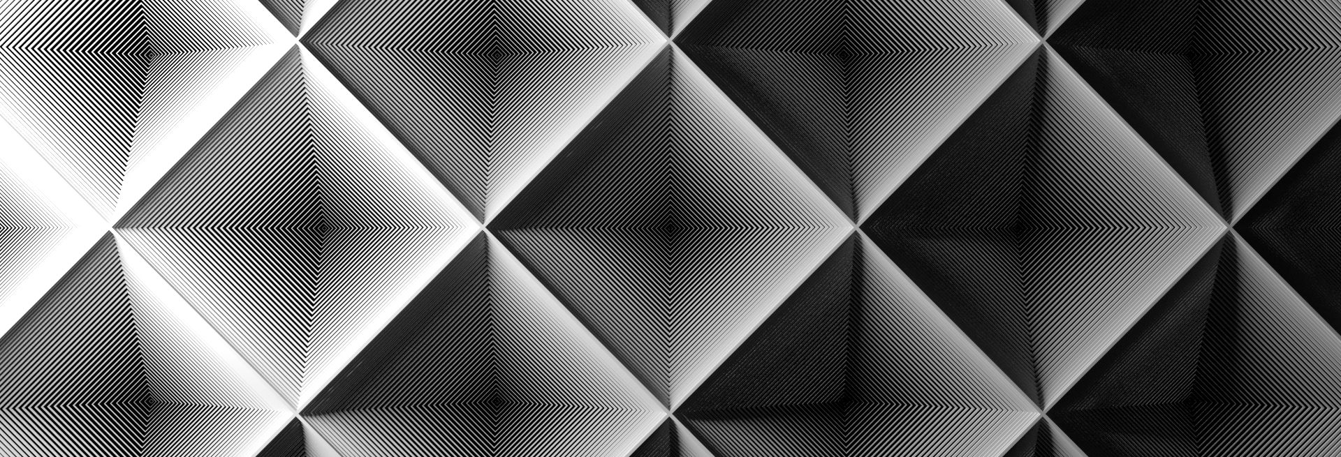 Development Image for Adobe Max, Op Art
