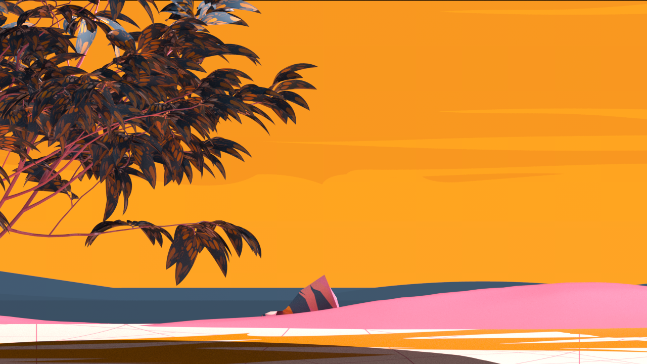 Adobe Max 2020 - Bifold Sydney